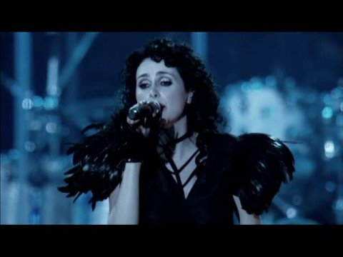 Within Temptation - Frozen (Black Symphony 15/22)