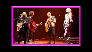 Breaking News   DEF LEPPARD, JOURNEY Launch North American Tour In Hartford; Setlists, Video
