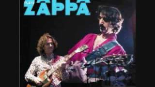 The Black Page #2 as performed by Zappa Plays Zappa