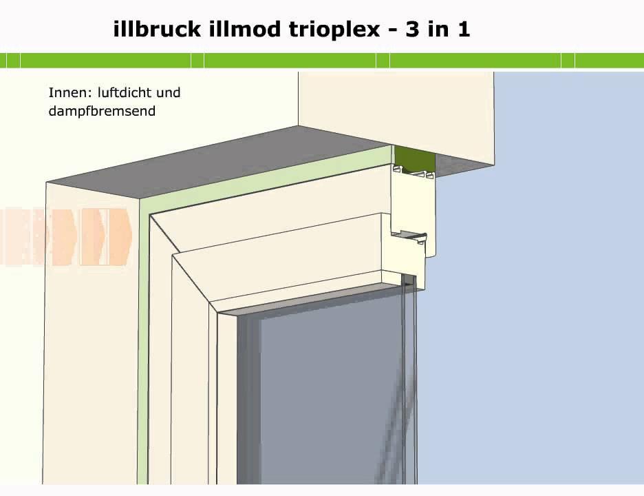 Guarnizione universale tp652 youtube - Guarnizioni adesive per finestre ...
