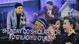 Avaz Oxun - Shunday qo'shiqlar bor, to'g'iladiyu o'ladi