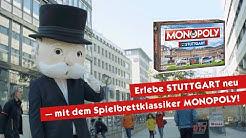 Winning Moves präsentiert: MONOPOLY Stuttgart (Launch Event)
