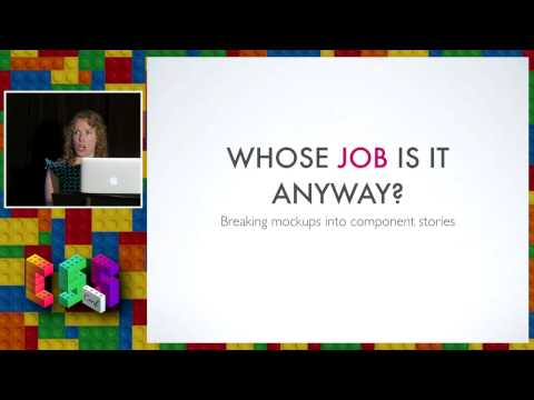 Nicole Sullivan: Style Guide Driven Development [CSSConfUS2014]