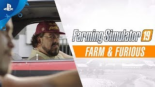 Farming Simulator 19 - Farm and Furious | PS4