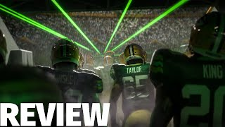 Madden NFL 21 Review- The Should Have Been Delayed Edition (Video Game Video Review)