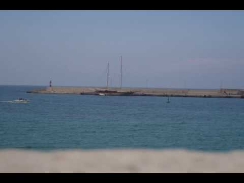 La Terrazza Sul Mare - Otranto - Italy - YouTube