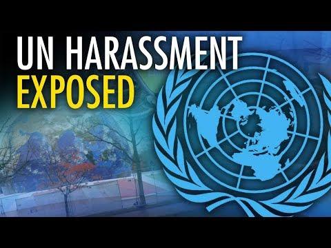 Sexual harassment complaints hit UN Climate Conference!