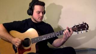 Video Du Hast - Rammstein (Fingerstyle Cover) Daniel James Guitar download MP3, 3GP, MP4, WEBM, AVI, FLV Juli 2018