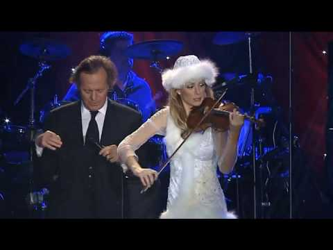 Julio Iglesias Let it be me En Directo 2012