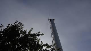Wind Machine Montage