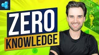 Zero Knowledge Proofs Explained for Blockchain -  ZKPs