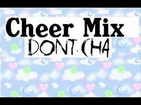 CHEER MIX:DONT CHA'