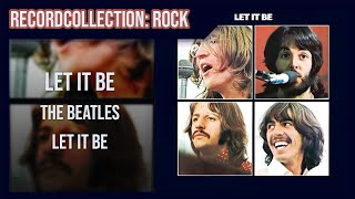 The Beatles - Let It Be (HQ Audio)