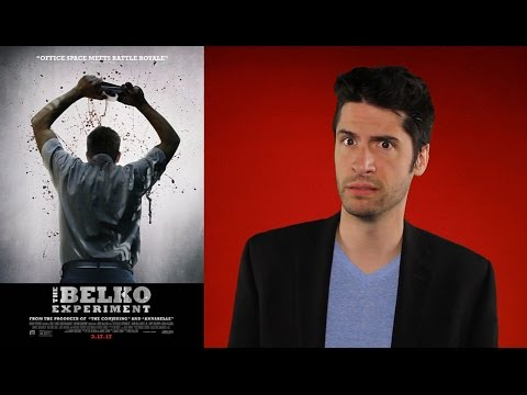 Thumbnail: The Belko Experiment - Movie Review