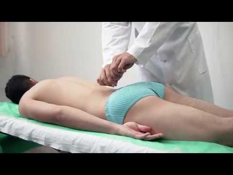 Как называется воспаление седалищного нерва