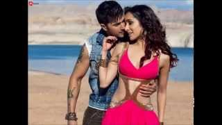 Sun Saathiya song with Lyrics - ABCD 2