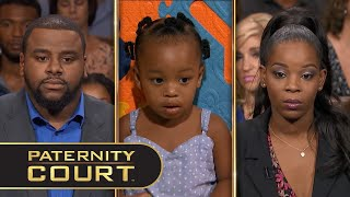 Married Man Had An Affair for 2 Years (Full Episode) | Paternity Court