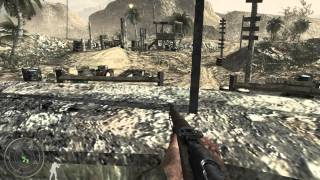 PC Longplay [299] Call of Duty World at War (part 1 of 3)