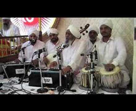 Shabad Kirtan - Bhai Lall Ji & Jatha @ Amritsar, India 2007
