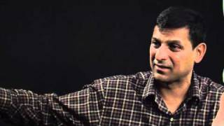 raghuram rajan delineating the role of government