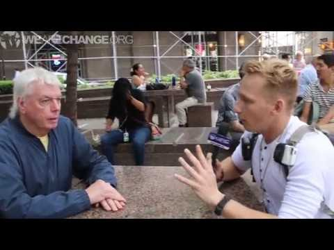 Important Paradigm Shifting Message From David Icke