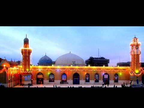 Mere Aangan Mein Aao Peeran-e-peer - Abdullah manzoor niazi Qawwal - Ghous Paak Sharif Qawwali