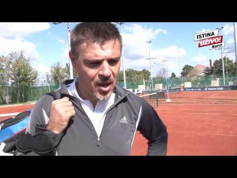 Teniski turnir poznatih: Spoj zabave i humanosti