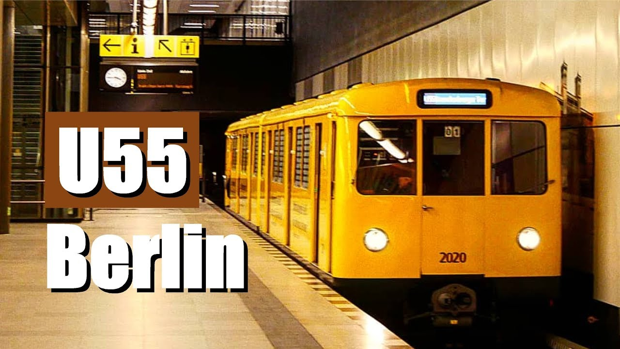 Berlin Doku