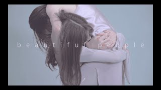 beautiful people __music by ROZA I'll understand