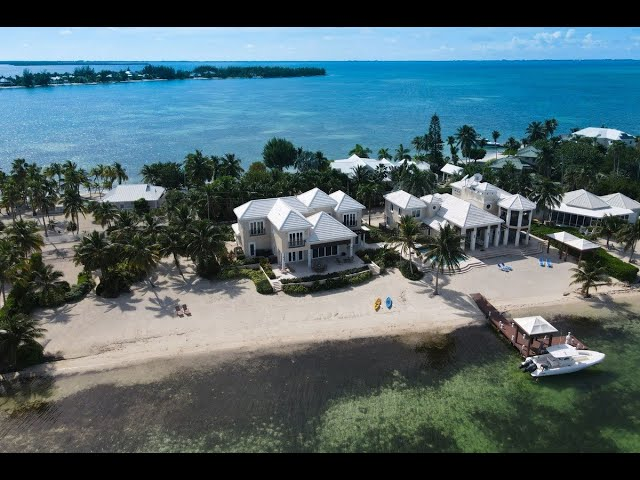 Significant Elegant Masterpiece in Grand Cayman, Cayman Islands | Sotheby's International Realty
