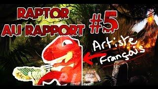 Je Réponds aux Conn*rds - Raptor au Rapport #5