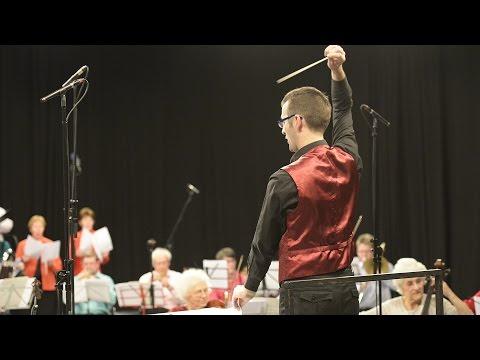 Amicus Orchestra & Glasgow Chamber Choir - God Rest Ye Merry Gentlemen