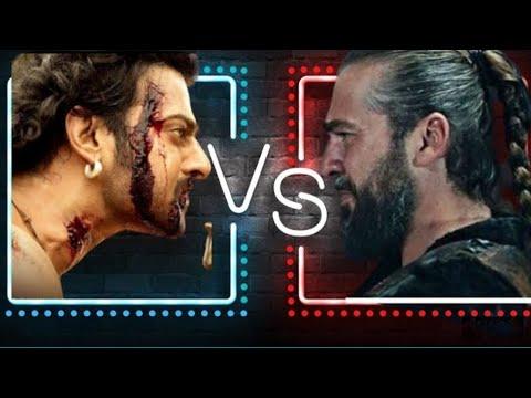Download Ertugrul vs Bahubali   best comparison   HD   in 2020    Ertugrul Gazi TRT  
