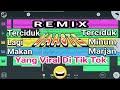 Dj Terciduk Lagi Makan Terciduk Minum Marjan Viral Vaaste Remix Slow India Full Bass Terbaru   Mp3 - Mp4 Download