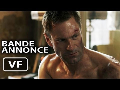 The Expatriate Bande Annonce VF (2012) poster