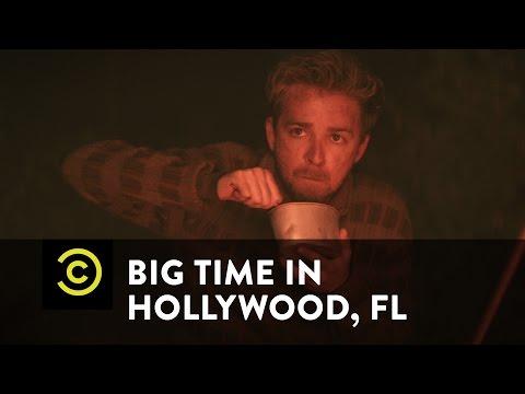 Big Time in Hollywood, FL  Goulash