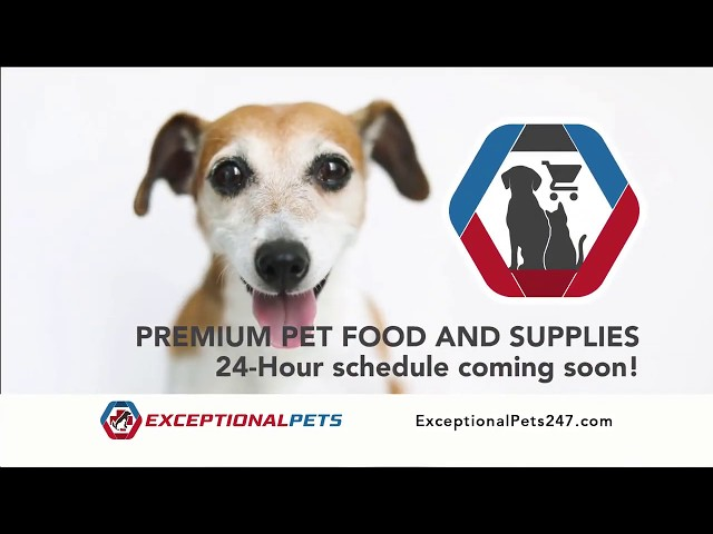 Exceptional Pets Grand Opening in Mesa!