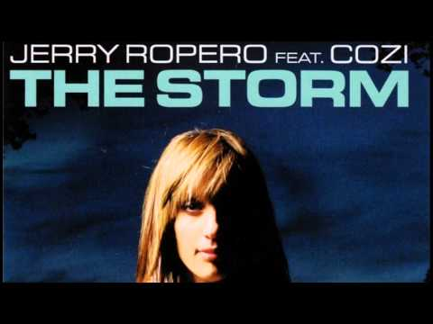 Jerry Ropero feat. Cozi - The Storm