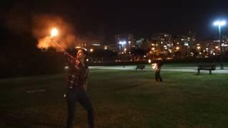 FireJam Freestyle w/ FireTribe