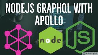 Nodejs Graphql (Apollo Graphql Server with Sequelize & Mysql)