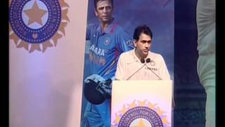 Dravid Legacy Will Be Continued - Dhoni