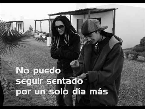 In Your Shadow I Can Shine ♥ ~ Tokio Hotel [Subtitulada al Español]