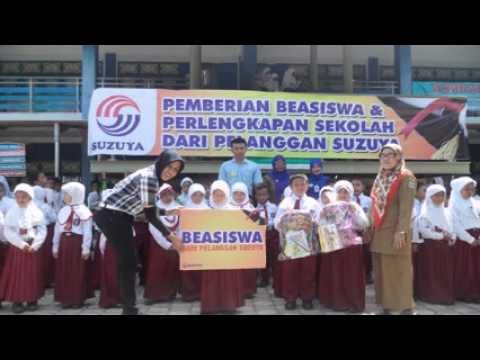 Donasi Beasiswa Banda Aceh Mall