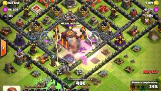 Clash of Clans.I.A. supercell FAIL!