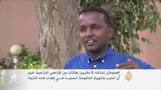جامعات صومالية تسعى لإعادة الاهتمام بالزراعة