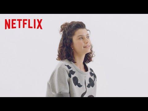 10 Soruda Atiye | Netflix
