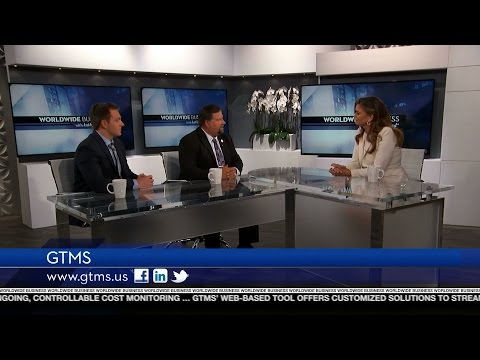 GTMS featured on Worldwide Business with kathy ireland®
