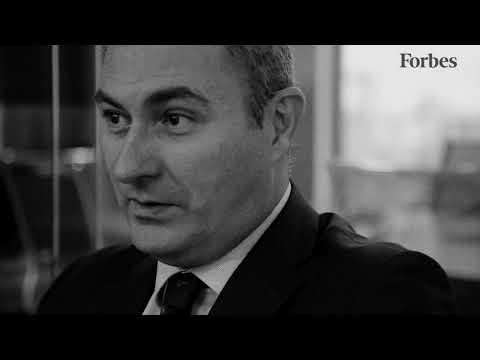 Forbes 50 empresas Reale