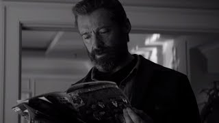 Logan Noir | Comic Books | HD