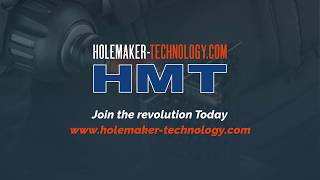 Optimised for cutting tool innovation: HMT VSD650 Impact Wrench